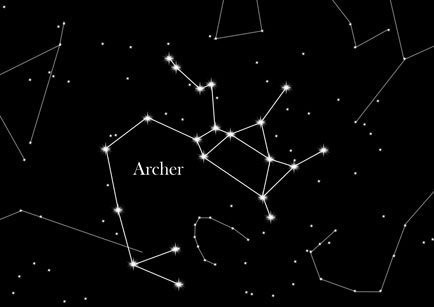 Constellation Archer